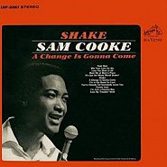 Sam Cooke - A Change Is Gonna Come ноты для фортепиано
