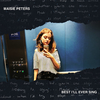 Maisie Peters - Best I'll Ever Sing ноты для фортепиано