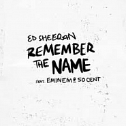 Ноты 50 Cent - Remember The Name