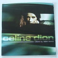Ноты Celine Dion - I Drove All Night