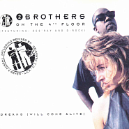 2 Brothers on the 4th Floor - Dreams (Will Come Alive) ноты для фортепиано