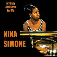 Nina Simone - My Baby Just Cares for Me ноты для фортепиано