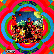 The Rolling Stones - She's a Rainbow ноты для фортепиано