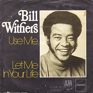 Bill Withers - Use Me ноты для фортепиано