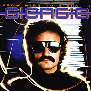 Giorgio Moroder - From Here To Eternity ноты для фортепиано