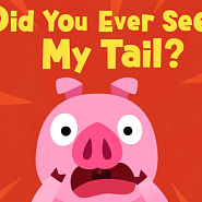 Pinkfong - Did You Ever See My Tail? ноты для фортепиано