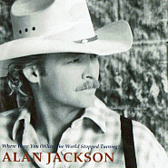 Alan Jackson - Where Were You (When The World Stopped Turning) ноты для фортепиано