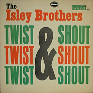 The Isley Brothers - Twist and Shout ноты для фортепиано