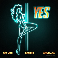 Ноты Fat Joe - YES