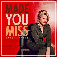 Maddie Poppe - Made You Miss ноты для фортепиано