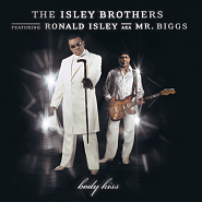 The Isley Brothers - Prize Possession ноты для фортепиано