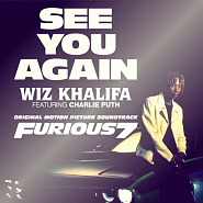 Ноты Charlie Puth - See You Again
