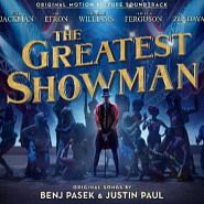 The Greatest Showman Ensemble - The Greatest Show ноты для фортепиано