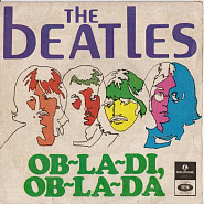 Ноты The Beatles - Ob-La-Di, Ob-La-Da