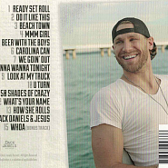 Chase Rice - Ready Set Roll ноты для фортепиано