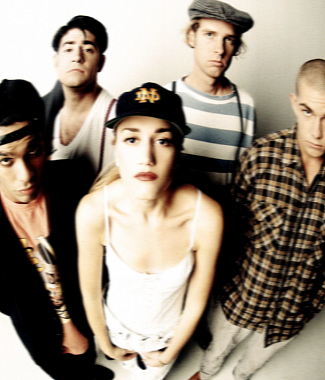 No Doubt note-store.ru