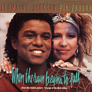 Jermaine Jackson и др. - When the Rain Begins to Fall ноты для фортепиано