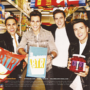 Big Time Rush - Picture This ноты для фортепиано