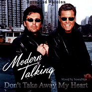 Modern Talking - Don't Take Away My Heart ноты для фортепиано
