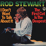 Rod Stewart - I Don't Want To Talk About It ноты для фортепиано