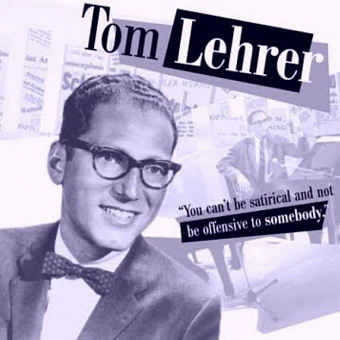 Tom Lehrer - The Elements (Periodic Table) ноты для фортепиано