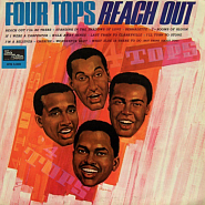 The Four Tops - Reach Out I'll Be There ноты для фортепиано