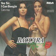 Baccara - Yes Sir, I Can Boogie ноты для фортепиано