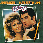 Ноты John Travolta - We Go Together (From Grease)