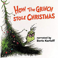 Ноты Boris Karloff - Welcome Christmas (from How the Grinch Stole Christmas)