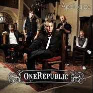 Ноты OneRepublic - Apologize