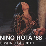 Ноты Nino Rota - What is a youth