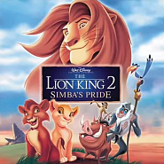 Lebo M. - Not One of Us (OST The Lion King II: Simba's Pride) ноты для фортепиано