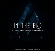 Tommee Profitt и др. - In the End ноты для фортепиано