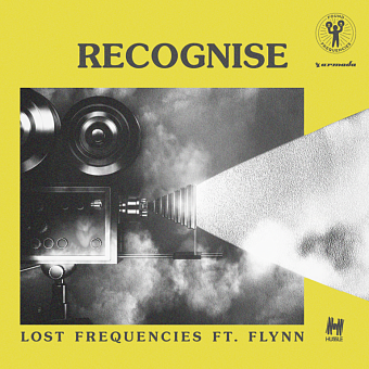 Lost Frequencies, Flynn - Recognise ноты для фортепиано