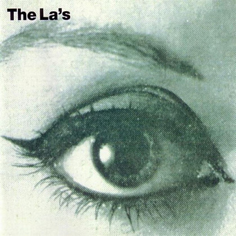 The La's - There She Goes ноты для фортепиано