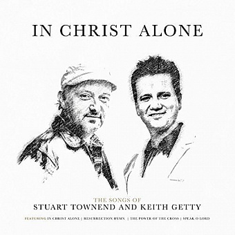 Keith Getty - In Christ Alone ноты для фортепиано