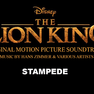 Hans Zimmer - Stampede (From The Lion King) ноты для фортепиано