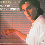 Peter Schilling - Major Tom (vollig losgelost) ноты для фортепиано