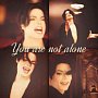Michael Jackson - You Are Not Alone ноты для фортепиано