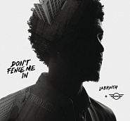 Labrinth - Don't Fence Me In ноты для фортепиано