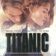 James Horner - Never An Absolution (Titanic Soundtrack OST) ноты для фортепиано