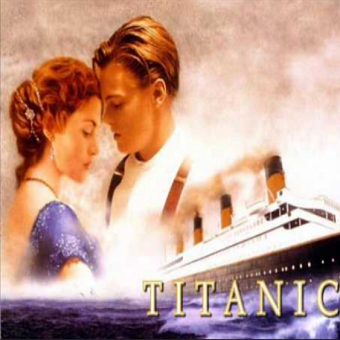 James Horner - Hymn To The Sea (Titanic Soundtrack) ноты для фортепиано