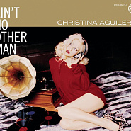 Christina Aguilera - Ain't No Other Man ноты для фортепиано