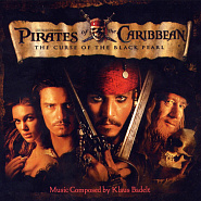 Hans Zimmer - Pirates of the Caribbean: He's A Pirate ноты для фортепиано