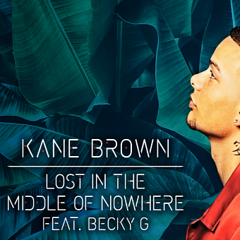 Kane Brown, Becky G - Lost in the Middle of Nowhere ноты для фортепиано