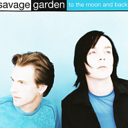 Savage Garden - To The Moon & Back ноты для фортепиано