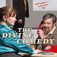 The Divine Comedy - Norman and Norma ноты для фортепиано