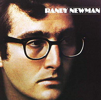 Randy Newman - I Think It's Going To Rain Today ноты для фортепиано