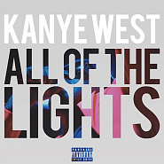 Kanye West и др. - All of the Lights ноты для фортепиано