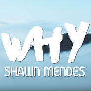 Ноты Shawn Mendes - Why